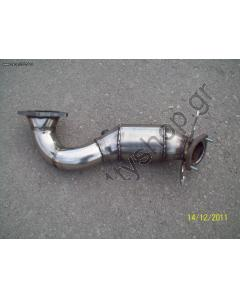 DOWN PIPE ME KATAΛΥΤΗ GOLF TSI