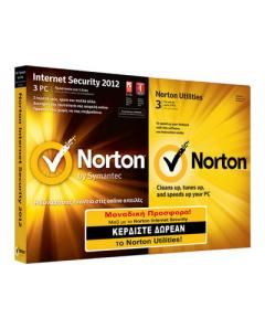 Norton Internet Security 2012-demo
