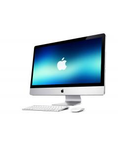 Apple iMac MC813GRZ0M6 - All-In-One PC-demo
