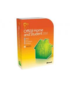 Microsoft Office Home 2010-demo