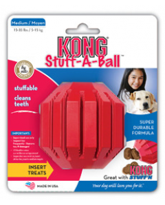 KONG STUFF- A- BALL X-LARGE  27-41kg