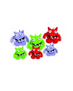 PLUSH Looney Monster 10cm