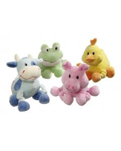 plush puppy Little Friends 16cm