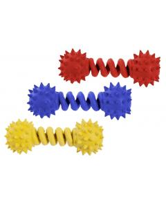 Boomer rubber article Screw 15cm