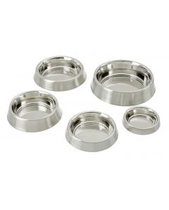 Bowls stainless steel Anti-Ant 250ML