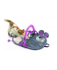 Timmy the Mouse Plush cat playground  50  70CM