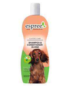 Shampoo  Conditioner in 1 591ML