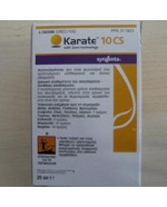KARATE 10CS with Zeon  25ml