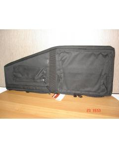 Airsoft Rifle Case 110X30 Black
