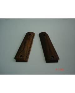WALNUT GRIP FOR COLT 19111991