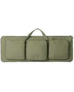 Soft rifle case Helikon-Tex Double Upper 18 Olive Green 101x38