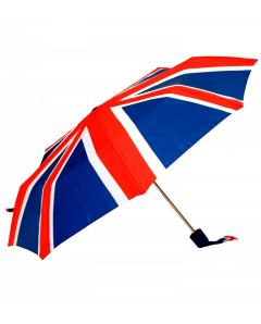 Union Jack Umbrella by Foulton-demo