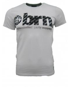 Burn T-shrit tight-demo