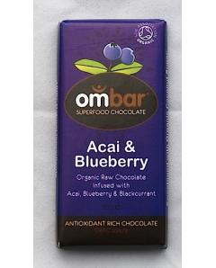 Bio Chocolate Acai-demo