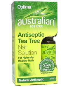 Tea tree antiseptic-demo