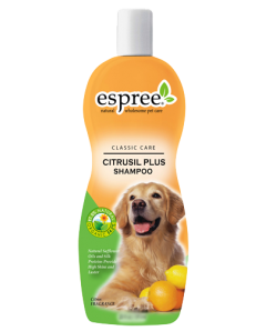 Citrusil Plus Shampoo 355ML