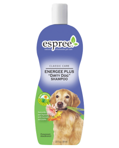 Energee Plus Shampoo 591ml