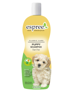 Puppy Shampoo 591ML