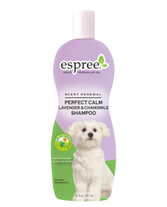 Perfect Calm Lavender Shampoo 591ml