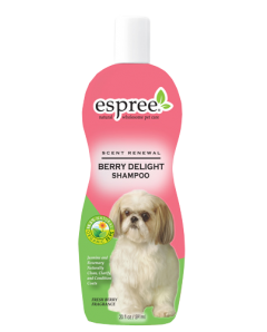 Berry Delight Shampoo 591ml
