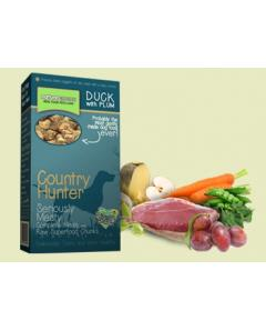 Duck with Plum 700gr