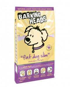 FAT DOG SLIM 2KG