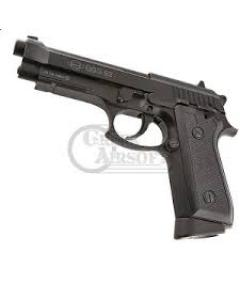 BERETTA P92 4,5mm SF AUTO BLOWBACK FULL METAL