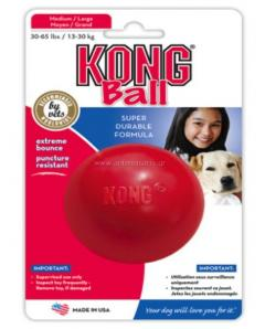 KONG BALL LARGE 13-30kg
