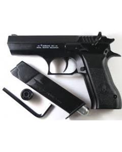 JERICHO 941 Blowback 4,5mm fullmetal