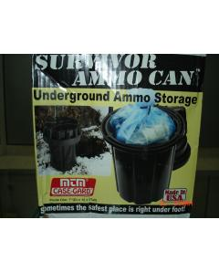 SURVIVOR AMMO CAN