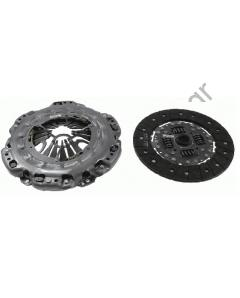 CLUTCH KIT FOR SPRINTER   0242507601 - 3000 951 824