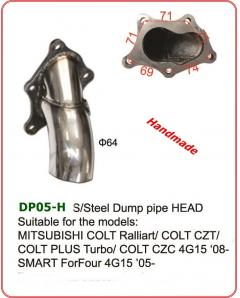DOWN PIPE SMART