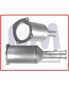 Diesel Particulate Filters - DPF CITROEN C5 2.0HDI DW10ATED eng 301-804 Euro 3-4 DPF only