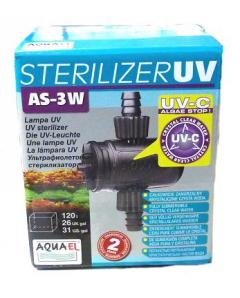 STERILIZER UV 120L
