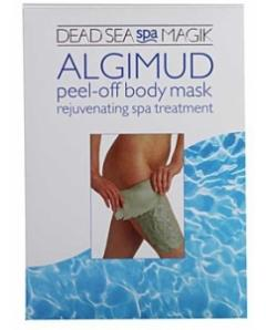 Alginum Peel-off Body Mask