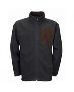 ANETO FLEECE JACKET