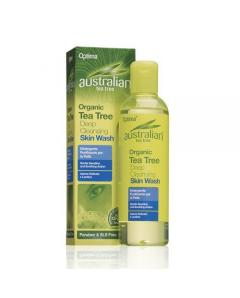 Antiseptic Skin Wash Tea Tree