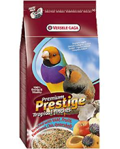 Tropical finches Premium 1kg