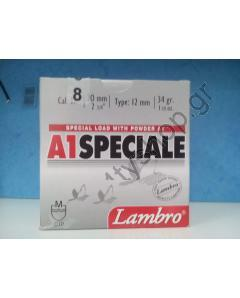 A1 SPECIALE 34gr