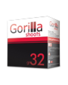 Gorilla Shoots - 32gr Red