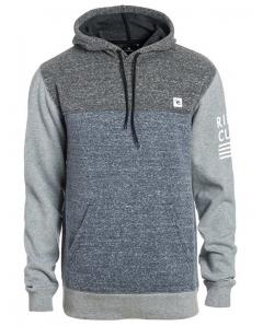 RIP CURL BLOCKED HOODED