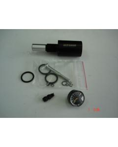 REGULATOR FOR AIR RANGER 5.5 - 6.35