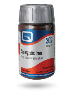 Synergistic Iron 15mg