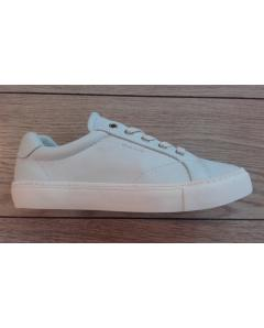 GANT WHITE LEATHER