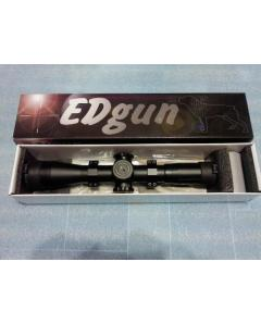 Edgun 12x44 Tactical 34mm