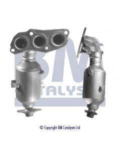 Approved Petrol cat for TOYOTA AYGO 1.0i 12v 1KR-FE engine 5-11 - 1214 Euro 5 maniverter