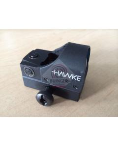 HAWKE REFLEX DOT WEAVER SIGHT