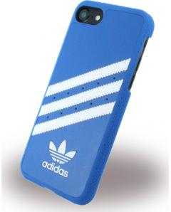 Adidas Originals Moulded Back Cover Μπλε iPhone 7