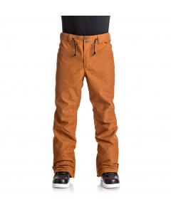 DC MENS RELAY SNOW PANT