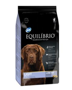 Ξηρά Τροφή Equilibrio Adult Light 2kg